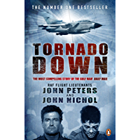 Tornado Down: Original Edition (The Centenary Collection)