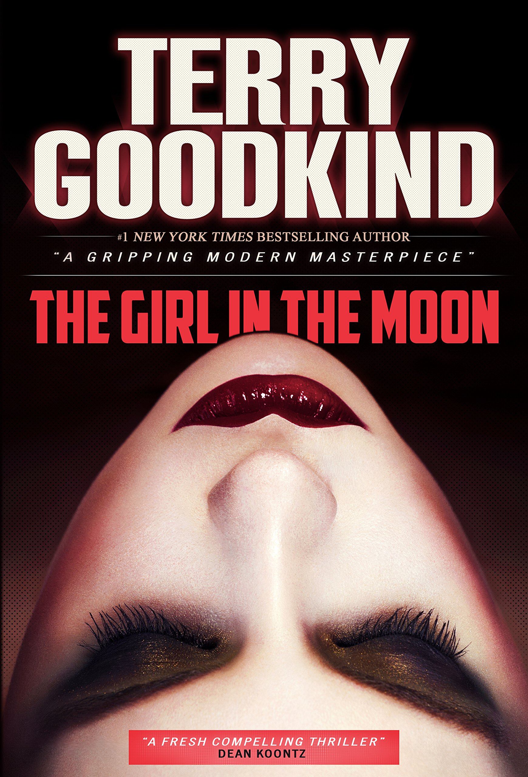 The Girl in the Moon PDF