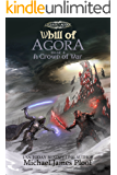 A Crown of War (Whill of Agora Book #4): Legends of Agora
