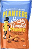 Heinz Planters Honey Roasted Peanuts, 180 g, Pack of 5