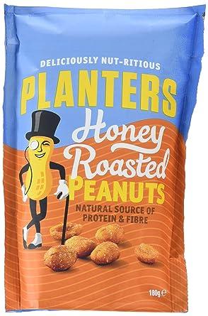 roasted planters honey bimg snacks i other peanuts planter