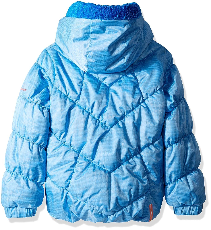 685489e38 Amazon.com: Obermeyer Kids Womens Bunny-Hop Jacket (Toddler/Little Kids/Big  Kids): Clothing