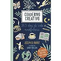 Cuaderno creativo: 365 días de vida mindfulness. Ilustrado por Sanny Van Loon (Hobbies)