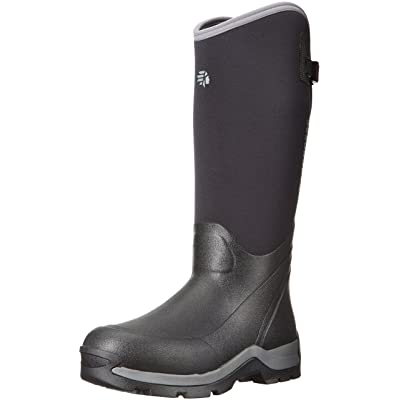 """LaCrosse Men's Alpha Thermal 16"""" Work Boot 
