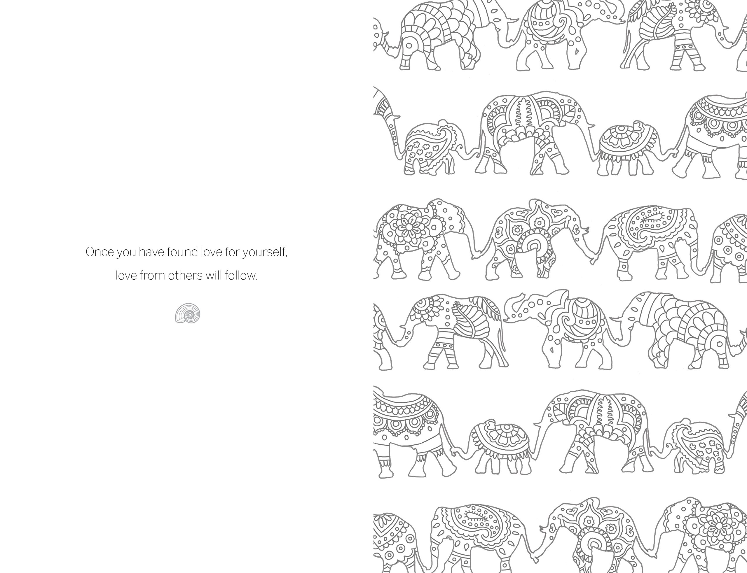 Zen colouring book animals - The Little Book Of Colouring Animal Kingdom Peace In Your Pocket Amazon Co Uk Peace In Your Pocket Amber Anderson 9781784296452 Books