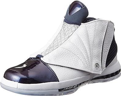 Amazon.com | Jordan Air XVI (16) Retro
