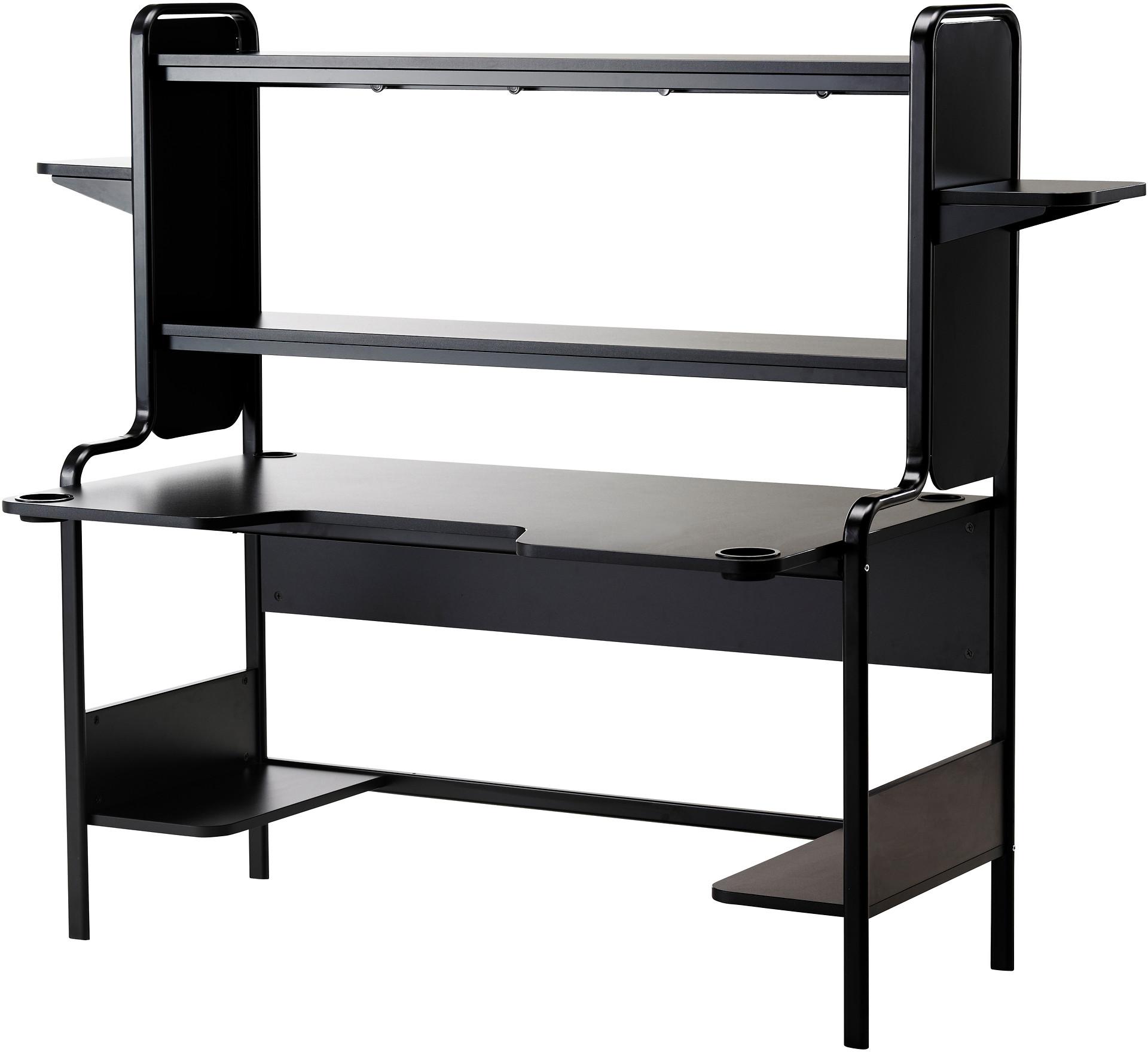 FREDDE Computer work station - IKEA