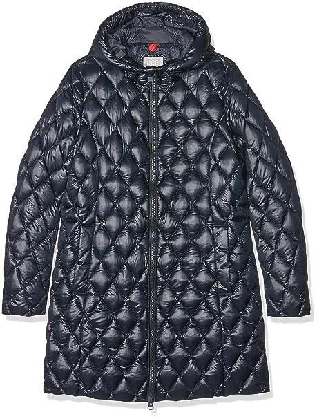 Geox Woman Down Jacket, Chaqueta para Mujer: Amazon.es: Ropa y accesorios