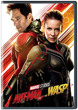 Ant man and wasp yify subtitles