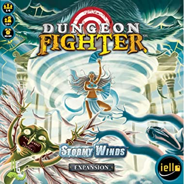Dungeon Fighter: Stormy Winds Game