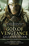 God of Vengeance: (The Rise of Sigurd 1)
