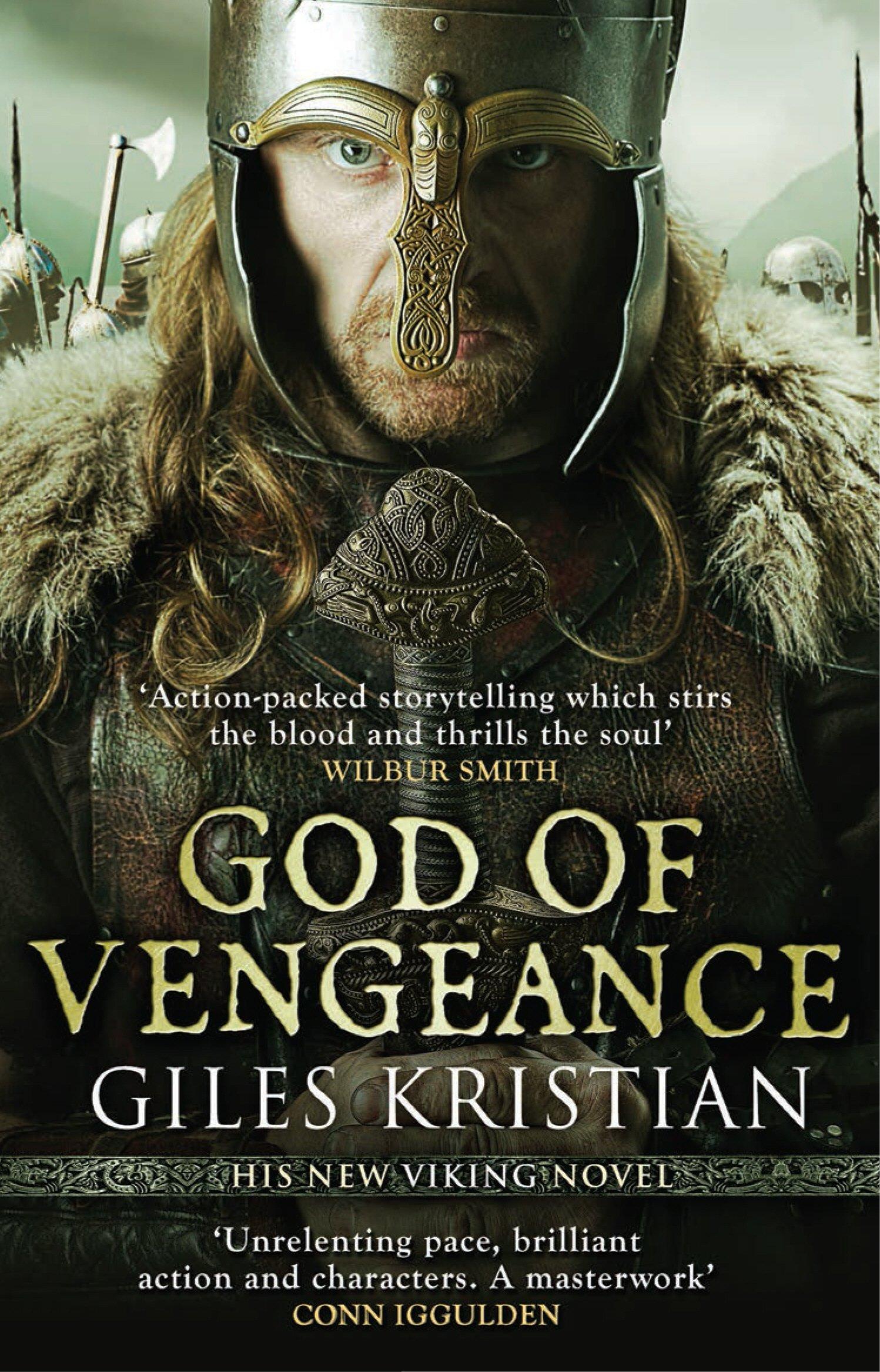 God of Vengeance: (The Rise of Sigurd 1): Amazon co uk