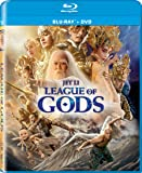 League of Gods [Blu-ray]