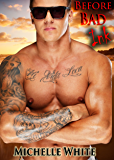 Before Bad Ink (Lunch Break SFF Series Book 1)