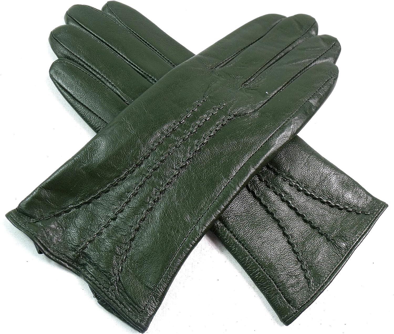 The Leather Emporium...
