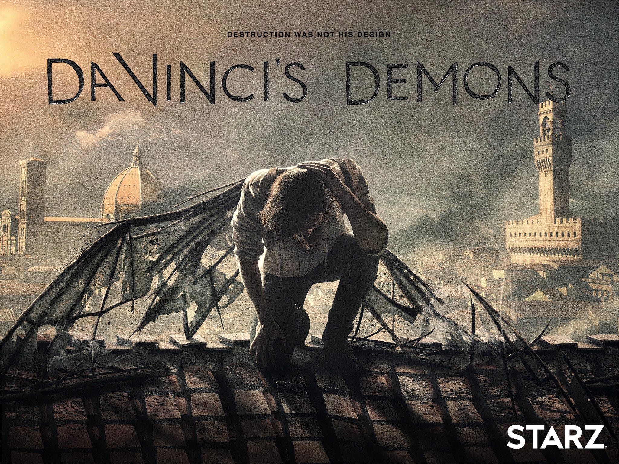 da vincis demons season 3 free streaming