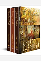 The Clayburn Collection Kindle Edition