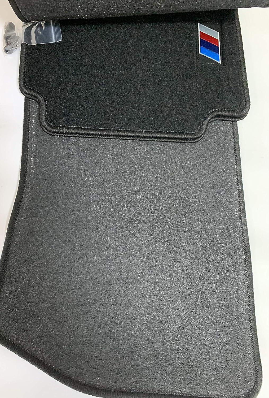 ARCCAR Alfombras para BMW e46 Serie 3 1998-2005