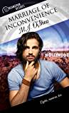Marriage of Inconvenience (Dreamspun Desires Book 16)