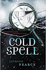 Cold Spell (Fairy Tale Retelling) Kindle Edition
