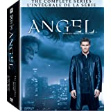ANGEL - THE COMPLETE SERIES (Bilingual)