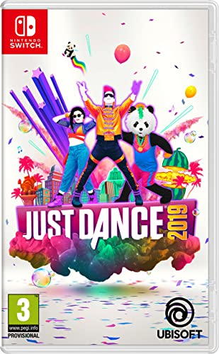 Just Dance 2019 [Importación francesa]: Amazon.es: Videojuegos