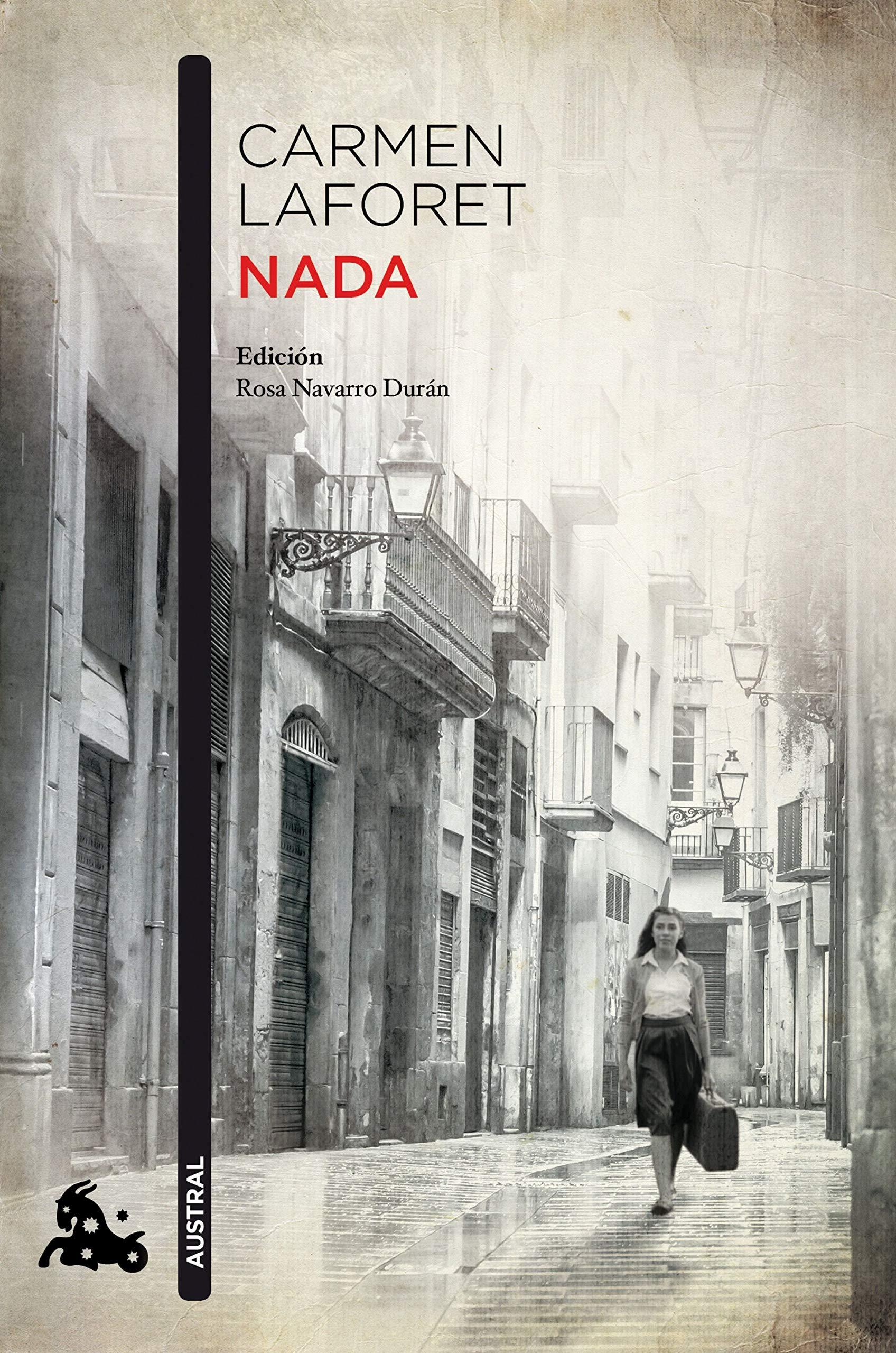 Carmen Laforet: la biografía de la autora de Nada