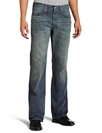 eabc435776986 Amazon.com  Carhartt Men s Series 1889 Relaxed Fit Jean Boot Cut ...