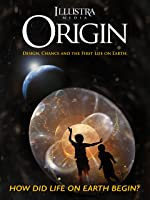 Origin: Design, Chance and the First Life on Earth