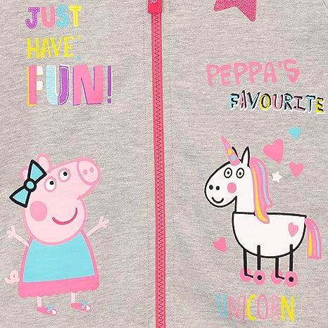 Peppa Pig Rainbows Legging FillesOfficial Merchandise