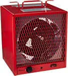 Dr. Infrared Heater DR-988