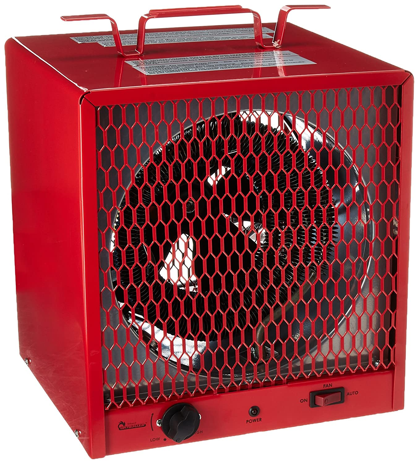 Dr. Infrared Heater DR-988 – Best rated Overall