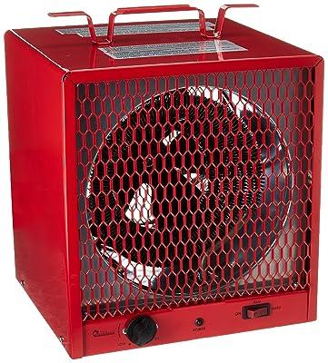 Infrared Heater DR-988 Garage Shop Heater