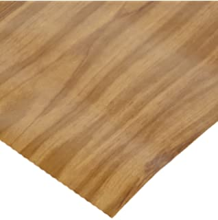 Con-Tact Brand Creative Covering Self-Adhesive Shelf and Drawer Liner, 18-Inches by 9-Feet, Knotty Pine at amazon