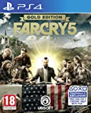 Far Cry 5 Gold Edition (PS4) (New)