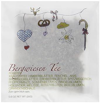 Amazon Tea Gift Birthday Gifts Grocery Gourmet Food