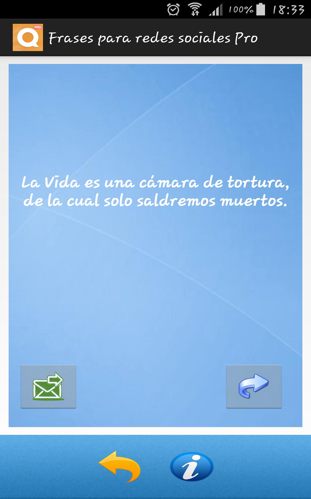 Frases Para Redes Sociales Gratis Amazones Appstore Para