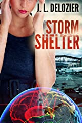 Storm Shelter Kindle Edition