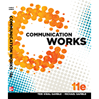 Communication Works, 11th edition