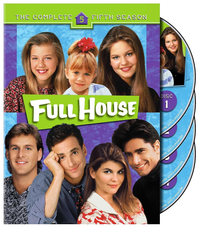 Amazon Full House Season 5 John Stamos Bob Sa Dave