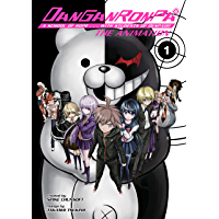 Danganronpa: The Animation Volume 1 (English Edition)