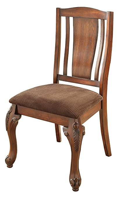 Fantastic Amazon Com Furniture Of America Grettal Cabriole Leg Gamerscity Chair Design For Home Gamerscityorg