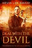 Deal with the Devil (Sam Harlan, Vampire Hunter Book 4)