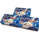 【北海道限定】 白いブラックサンダー 12袋入り 3箱セット