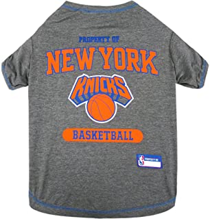 65fd92c9b1f NBA PET APPAREL. - Licensed HOODIES & T-SHIRTS for DOGS & CATS available
