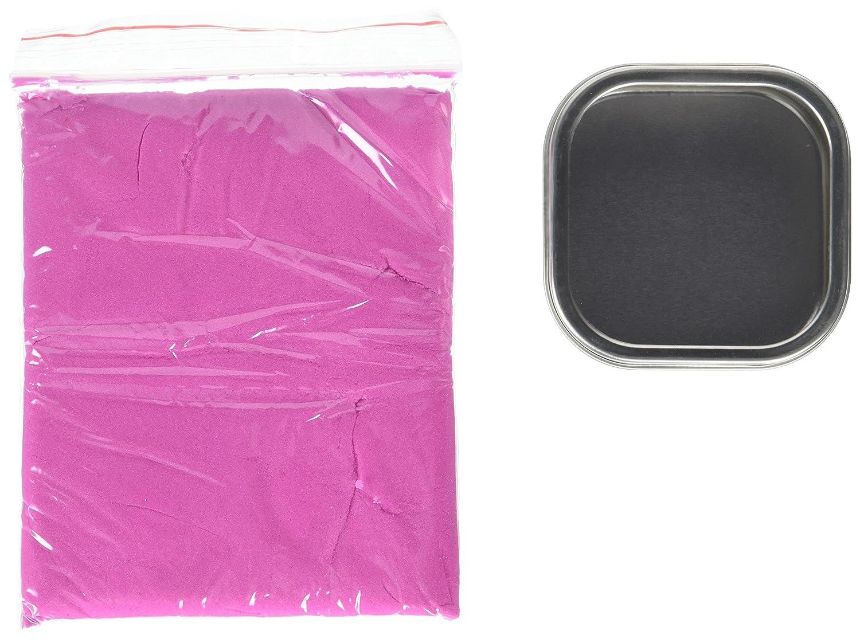 Polly Sand FBA/_Pink Play Tin