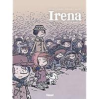 Irena - Tome 01: Le ghetto