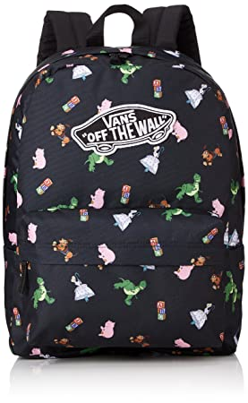 sac a dos vans off the wall