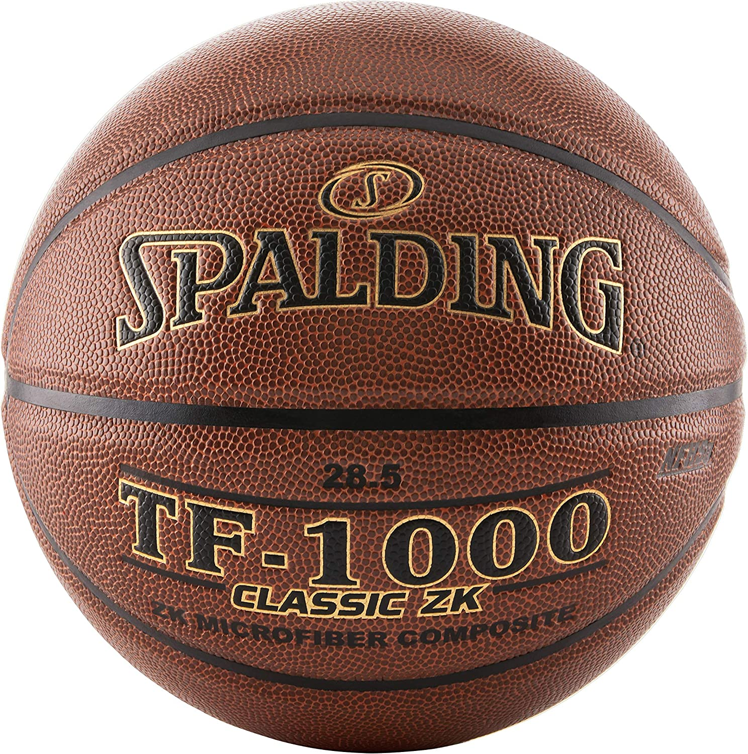 Spalding ft 1000 Classic Indoor Basketball