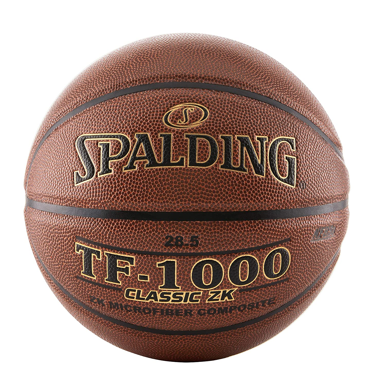 Spalding TF-1000 Classic Indoor Basketball 74784-Parent